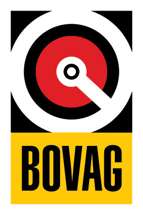 Bovag logo rijschool