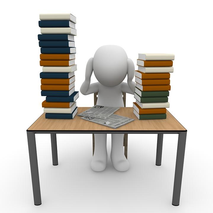 Studeren eindexamen